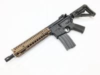 【コンプリートカスタム】E&C Daniel Defense MK18