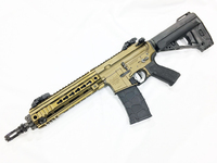 VFC Avalon CULIBUR CQC KeyMod TAN 外装レビュー!