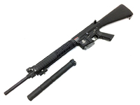 G&G SR-25 Sniper 外装レビュー