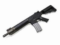 VFC Colt Mk18 Mod1 Military Black