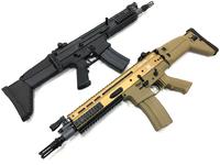 CyberGun FN SCAR-L ライセンスモデル入荷!