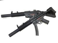 G&G MP5 SDシリーズ入荷!
