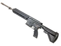 鈴友刻印:セラコート施工例 VFC H&K M27(HK416N)
