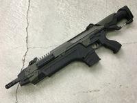 未来銃!CSI STAR XR5 BASIC OD外装レビュー