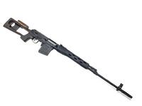 A&K SVD ドラグノフ狙撃銃が新入荷!