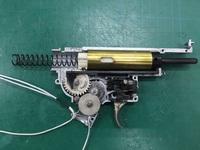 次世代HK416 ハイレスポンスコード組込