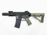 APS M4 PDW 新色追加!