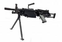 ClassicArmy M249 MINIMI分解レビュー!