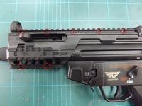 JG MP5K