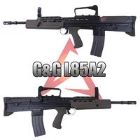 G&G L85A2 外装編