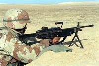 A&K MINIMI M249 Mk1 分解レビュー