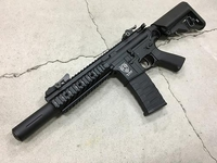 APS M4 URX RAPTOR 分解レビュー