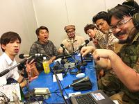 話題の新フィールド&Airsoft97アキバ店情報を発信!!