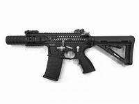予約開始! 軽量に、撃つ為に。特化型AR「APS BLack DRAGON シリーズ」!!