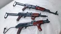 待ってました!! E&L新製品 AKMS AKMSU AIMR(カービン)をご紹介!!