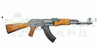 削り出しレシーバーの本格派! LCT AK47・AKS47予約受付開始します!