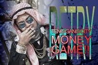 イベント! 「TENG GANG CITY MONEY GAME!」 イベント報告!