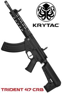 KRYTAC TRIDENT TR47入荷します!