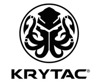 KRYTAC TRIDENT LMG 分解