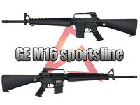M16 sportsline