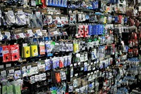 【アキバ店】改装準備!パーツ&装備セールやります。