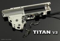 JG SL8電子トリガー化!GATE TITAN V3