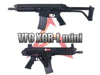 VFC XCR-L Mini 外装編