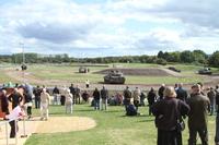 イギリス戦車の旅 第二弾!!