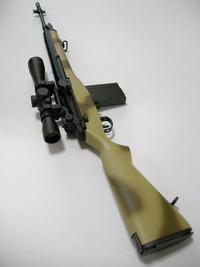ドラゴン M14