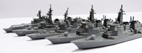 UCC「日米共演! 最強の艦船コレクション」 その3