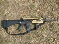 M4 S-System