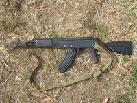 AK・・・10?