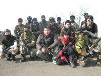 2月22日SWS交流戦