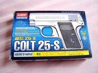 アカデミーまつり(5)~COLT 25 AUTO