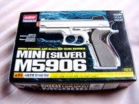 アカデミーまつり(3)~S&W M5906ミニ