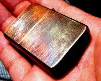 銅の魅力。