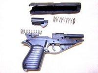 駄目銃改造(2)~ささやかなパワーアップ