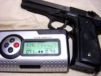 チープ弾試しぃ!(9)~「最凶ガスが撃つ」
