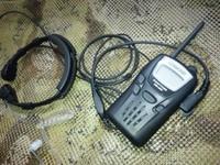 戦場で話そう! ~通信機器~