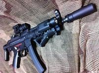 MP5 R.A.S