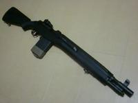 M14 男には男の武器がある