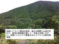 HR2013 注意事項について (宿営編)