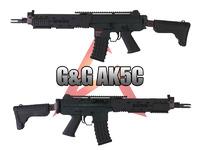 G&G GK5C(AK5C)