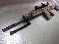 VFC Mk17 SCAR-H SSR