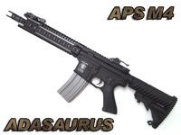 M4 ADASAURUSフルメタル
