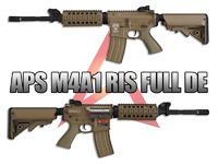 APS M4シリーズレビュー