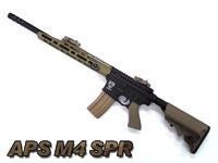 M4 SPR再入荷!
