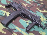 well製MP7A1(R-4)インプレ②