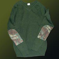 32大隊用セーター