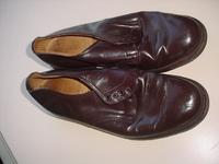 南ア制服用軍靴